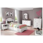 Kamar Set Anak Minimalis Cat Duco TM 38