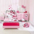 Kamar Set Anak Hello kitty Po 15