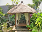 Model Gazebo Bambu G 11